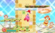 Kirby Triple Deluxe screenshot 19