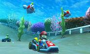 Mario Kart screenshot 10