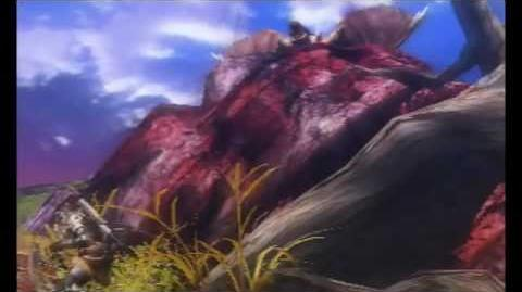 Monster Hunter 4 - Trailer