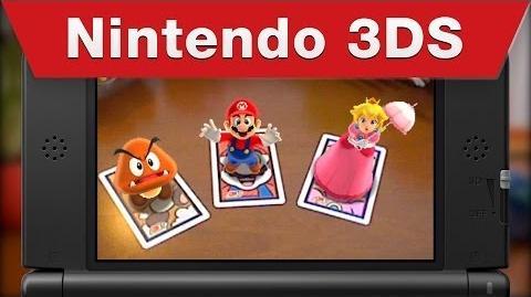 Photos with Mario - Trailer