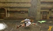 Kid Icarus Uprising screenshot 26