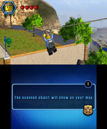 Lego City Undercover screenshot 5