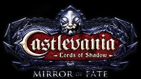 Castlevania Mirror of Fate - E3 2012 Debut Trailer