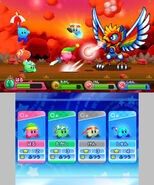 Kirby Fighters Z screenshot 7