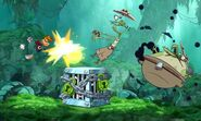 Rayman Origins screenshot 3