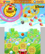 DeDeDe's Drum Dash Z screenshot 2