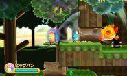 Kirby Triple Deluxe screenshot 22