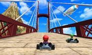 Mario Kart screenshot 2