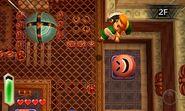 Zelda 3DS screenshot 1
