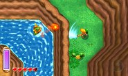 Zelda ALBW screenshot 7