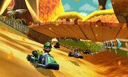Mario Kart screenshot 18