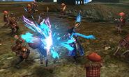 Samurai Warriors Chronicles 2nd screenshot 2