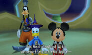 Kingdom Hearts 3D screenshot 141