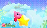 Kirby Triple Deluxe screenshot 8