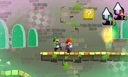 Mario & Luigi RPG 4 screenshot 20