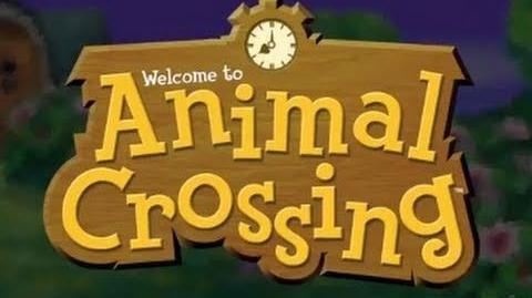 Animal Crossing - E3 2011 trailer