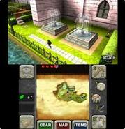 3D Fountains