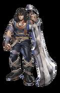Magnus (Kid Icarus Uprising)