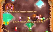 Yoshi's New Island screenshot 18