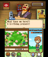 Harvest Moon- The Tale of Two Towns screenshot 5