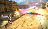 Kid Icarus Uprising screenshot 58