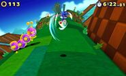 Sonic Lost World screenshot 4