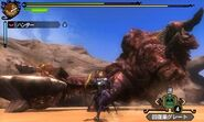 Monster Hunter Tri G screenshot 2