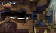 Cave Story 3D screenshot 7