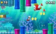 New Super Mario Bros. 2 screenshot 20