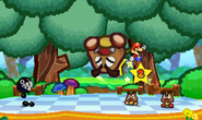 Paper Mario screenshot 4
