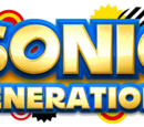Sonic Generations/Gallery
