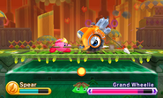 Kirby Triple Deluxe screenshot 32