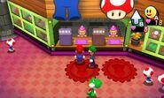 Mario & Luigi RPG 4 screenshot 16