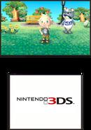 Animal Crossing screenshot 1