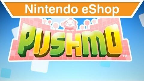 Pushmo - Trailer
