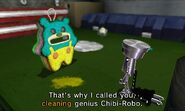 Chibi-Robo! Photo Finder screenshot 4