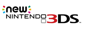 New Nintendo 3DS logo