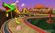 Super Monkey Ball 3D screenshot 2