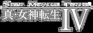 Shin Megami Tensei IV English logo