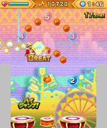 DeDeDe's Drum Dash Z screenshot 4