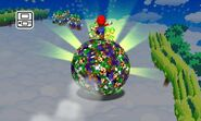 Mario & Luigi RPG 4 screenshot 9