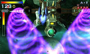 Star Fox 64 3D screenshot 14