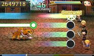 Theatrhythm Final Fantasy Curtain Call screenshot 6