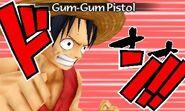 One Piece Romance Dawn screenshot 6