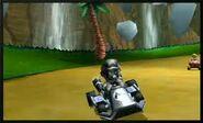 Metal Mario Go
