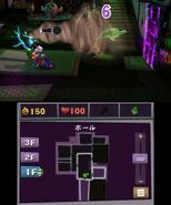 Luigi's Mansion Dark Moon screenshot 26