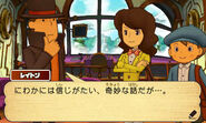 Professor Layton 6 screenshot 4