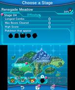 Pokémon Battle Trozei screenshot 5