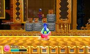 Kirby Triple Deluxe screenshot 34