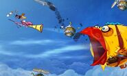 Rayman Origins screenshot 5